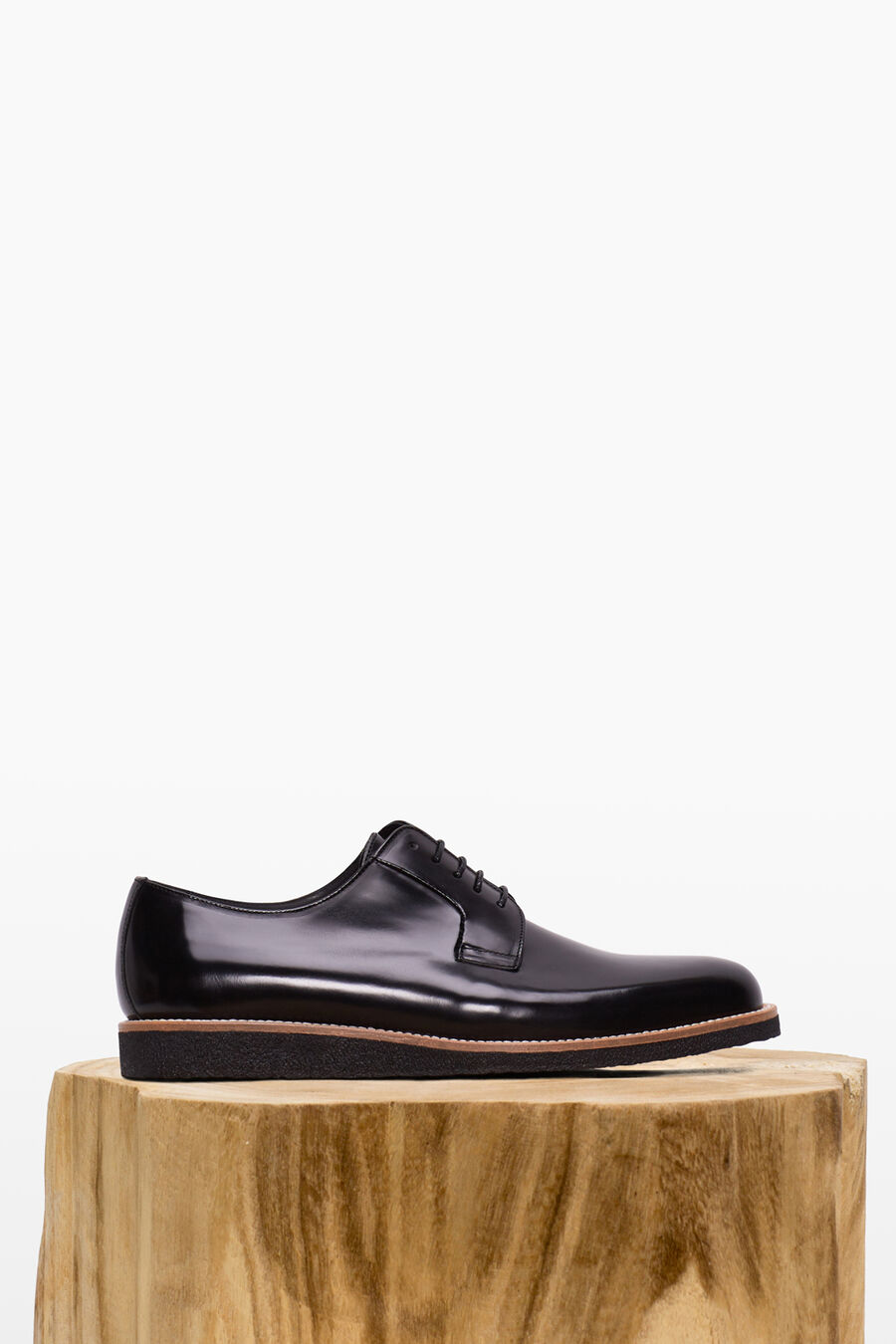 Blucher shoe