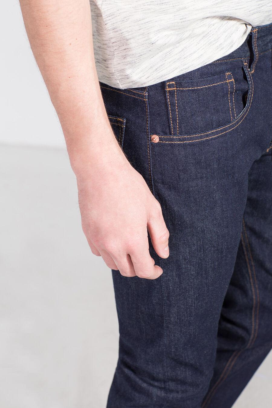 Pantalón denim slim fit