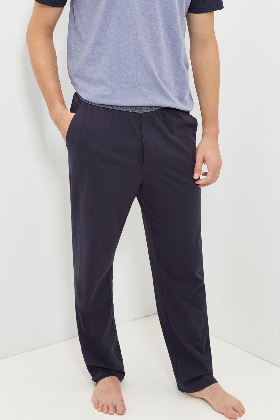 Long pyjama bottoms