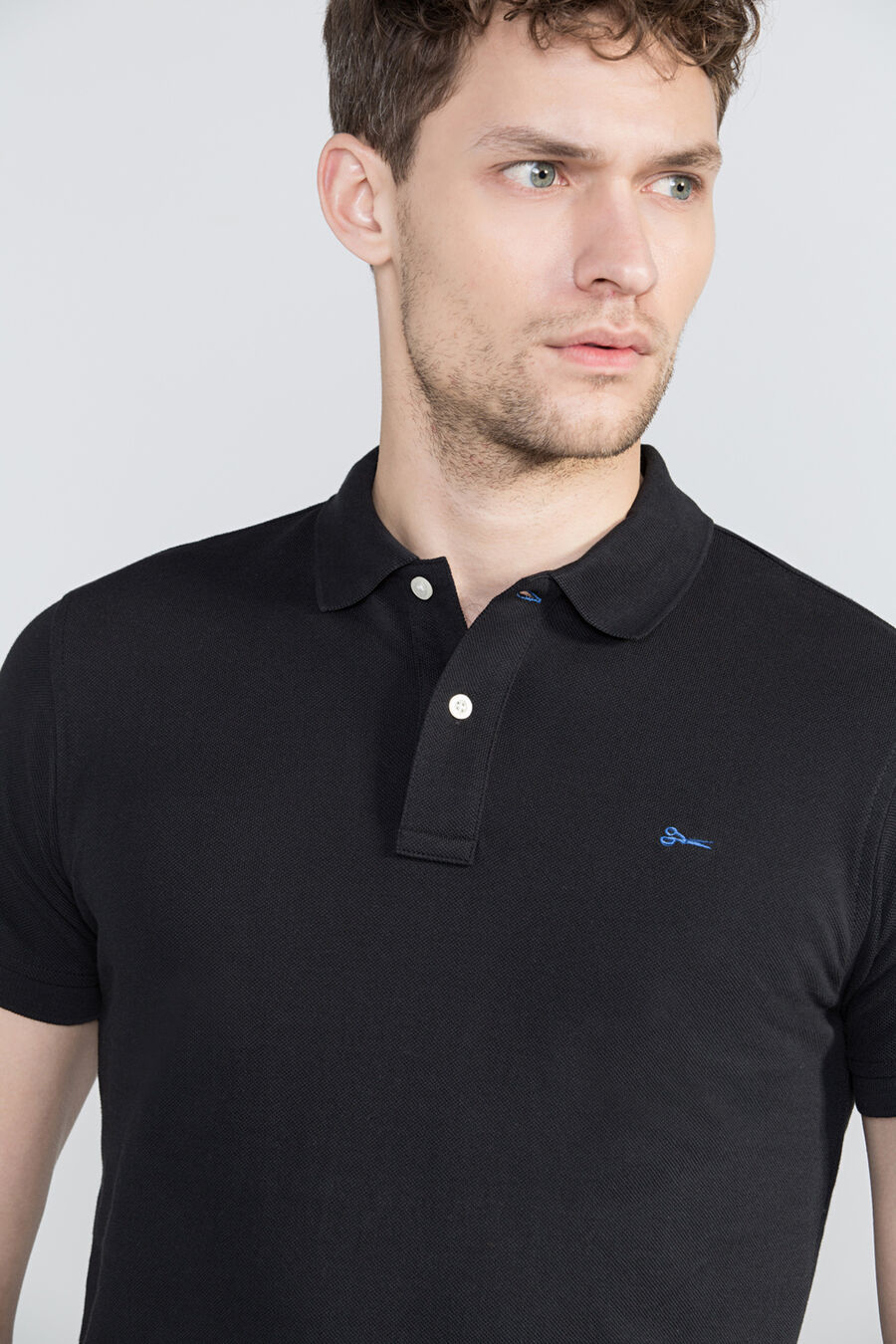 Tailored polo