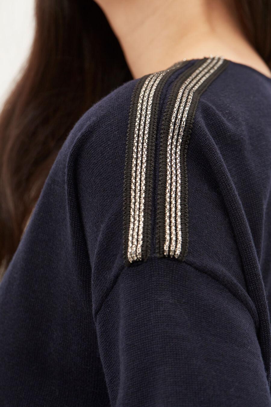 Jersey escote V