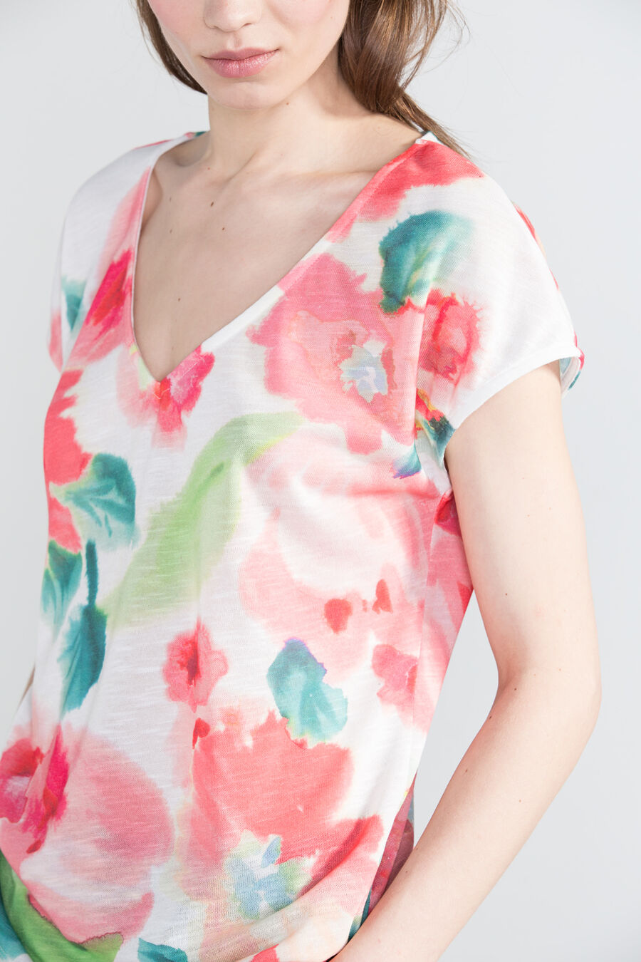 Multicolour t-shirt