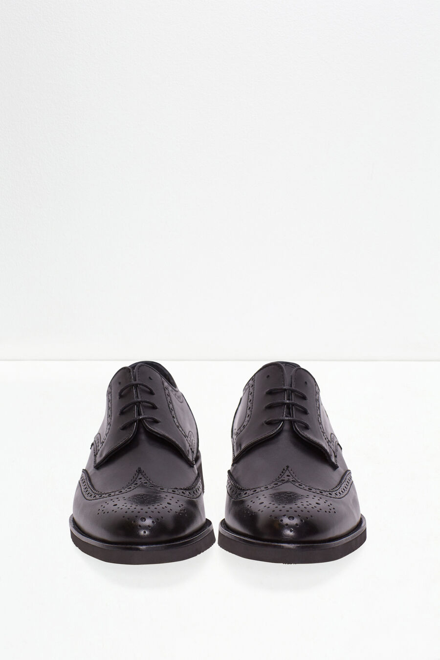 Blucher shoe