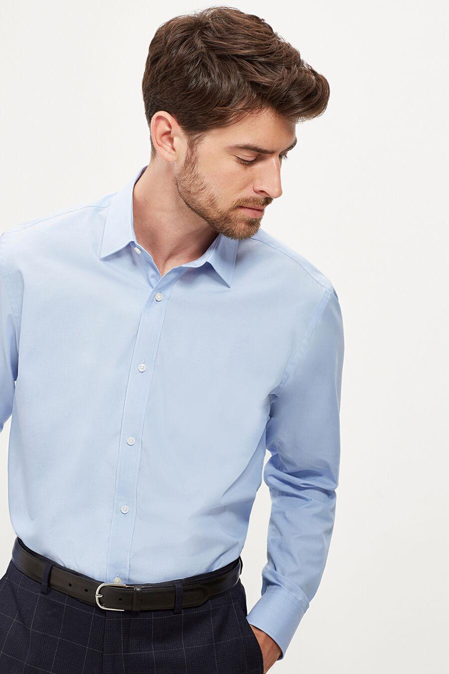 Cotton classic fit shirt