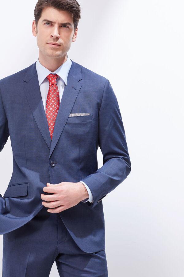 trajes hombre madrid