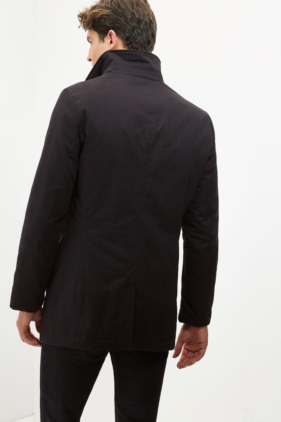 Light trench coat