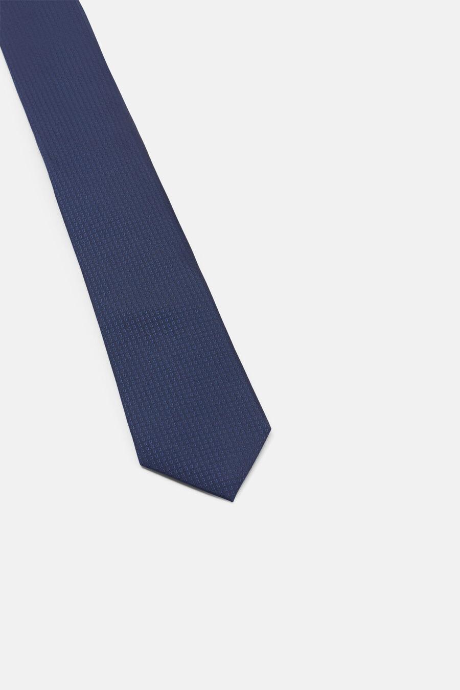 Micro structure tie