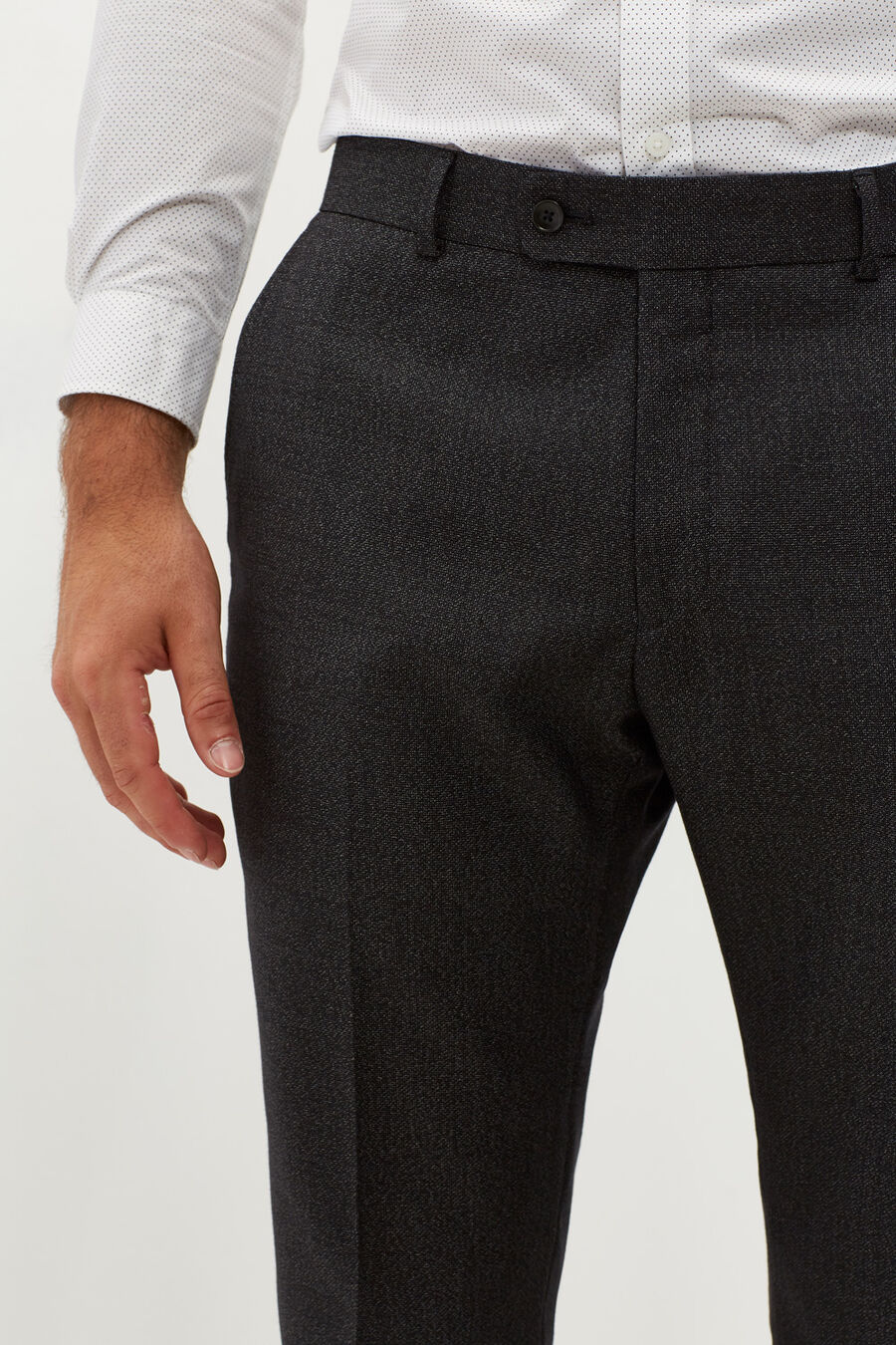 Separate trousers