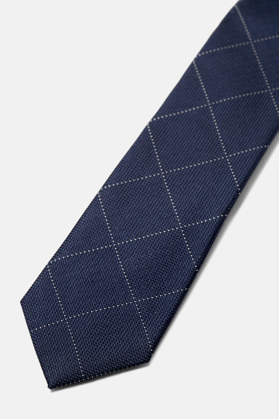 Enhanced check tie