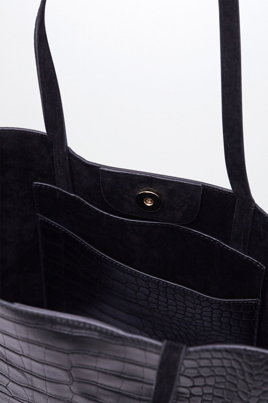 Print shopper bag