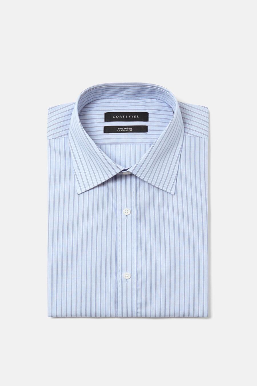 Camisa classic fit