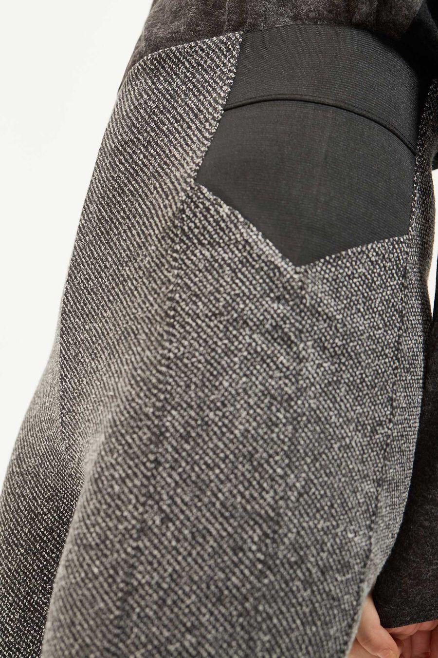 Legging estructurado
