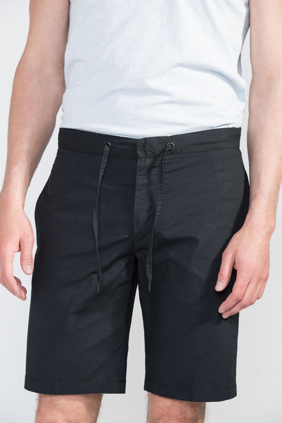 Regular fit bermuda shorts