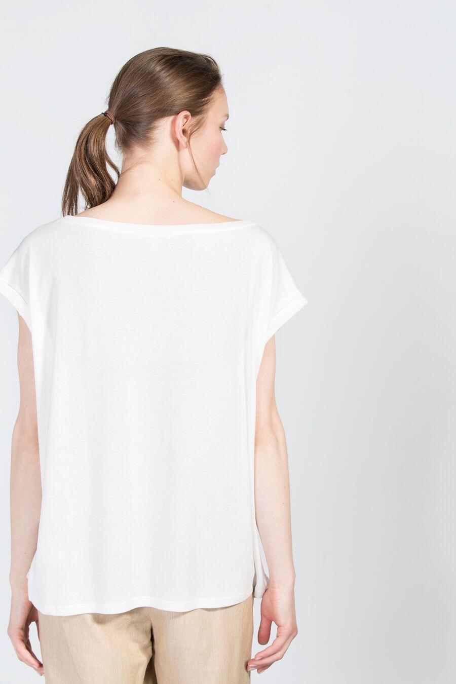 Camiseta laminado