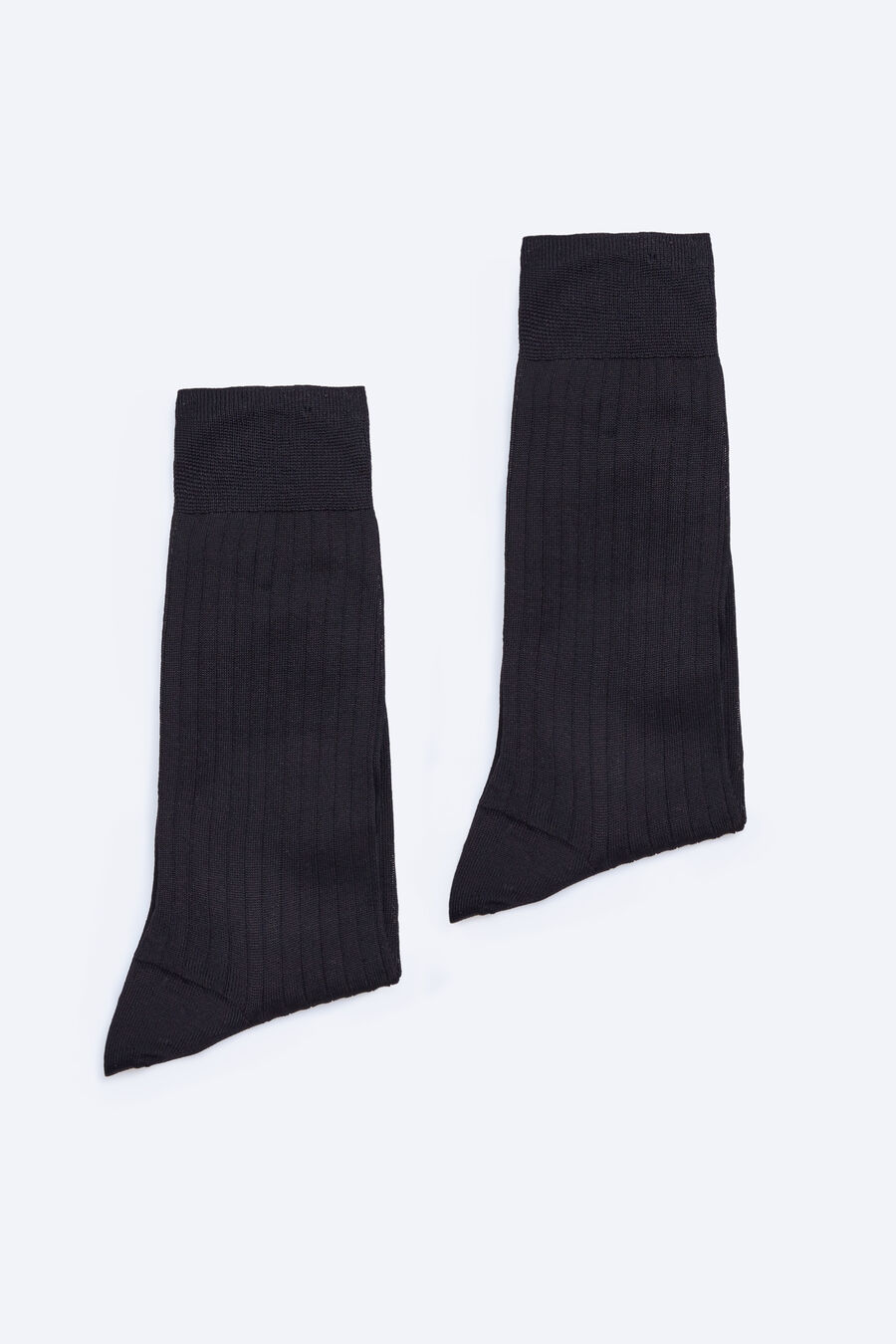 2 pack of tartan fabric socks