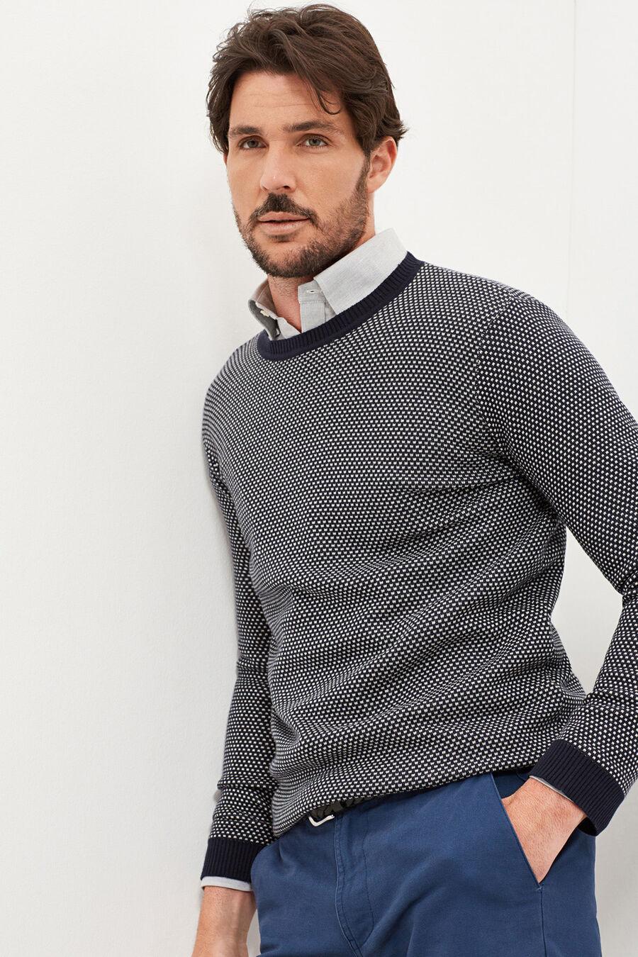 Jersey de algodón