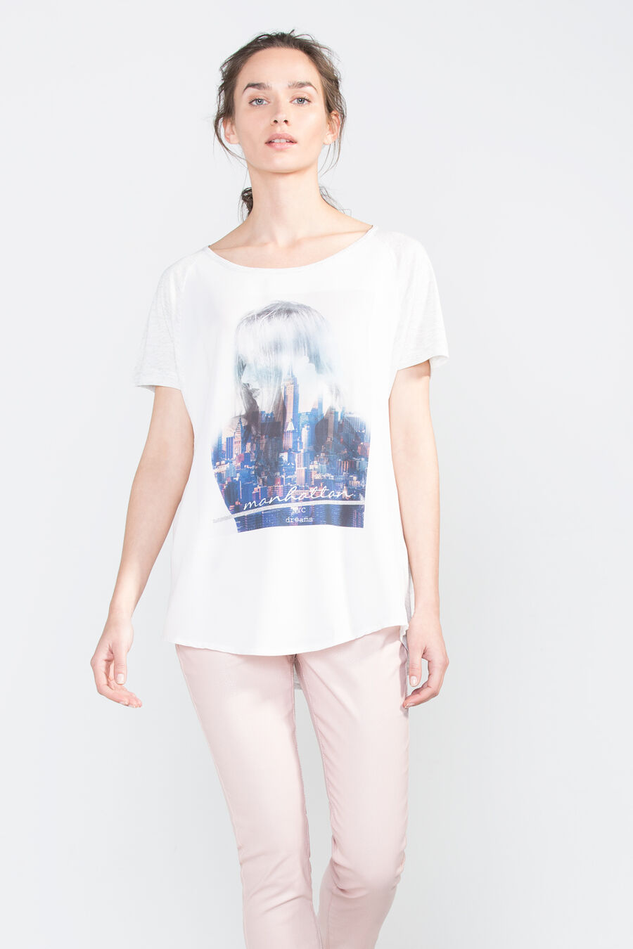 Photographic t-shirt