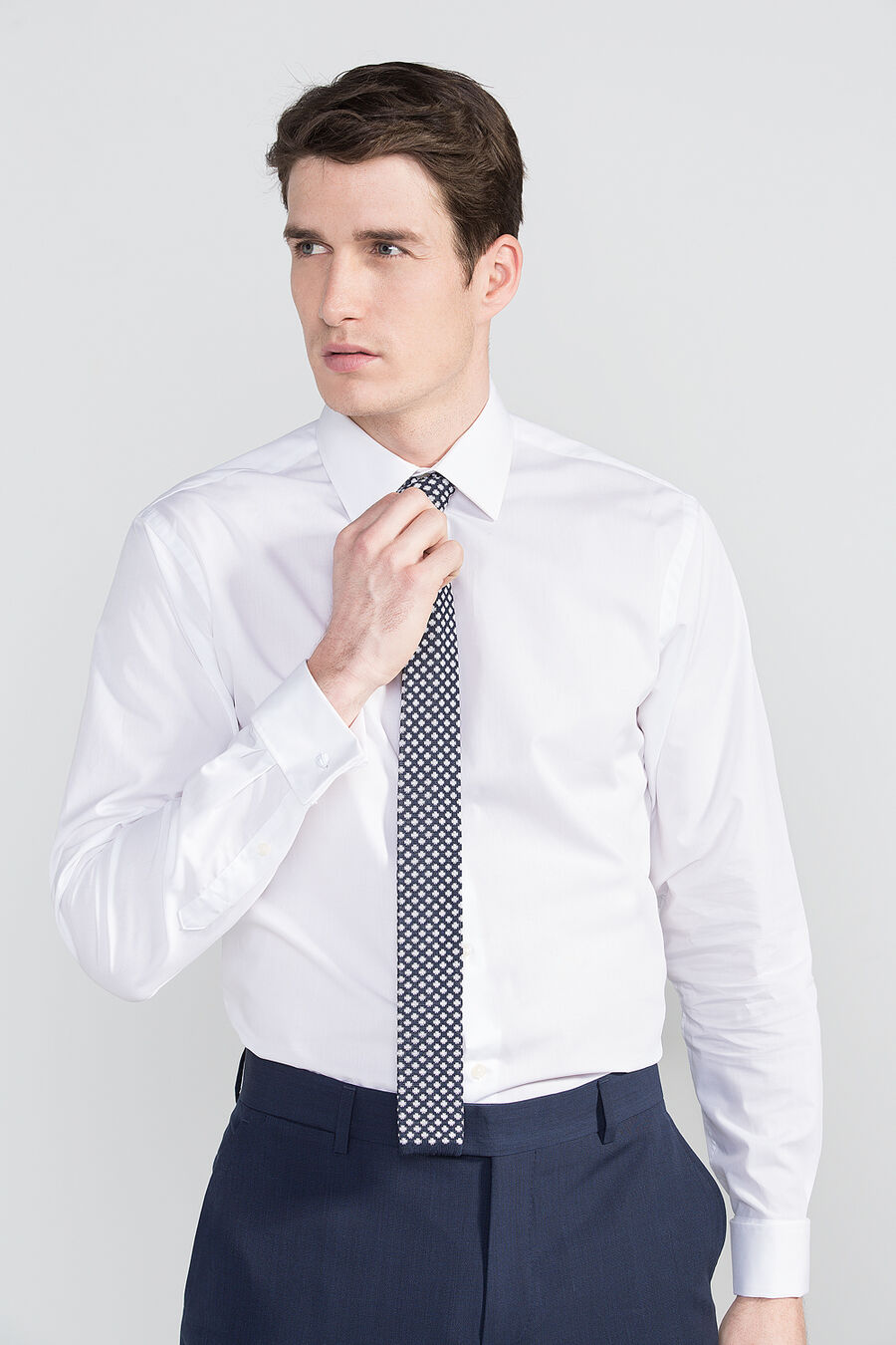 Camisa de vestir classic fit