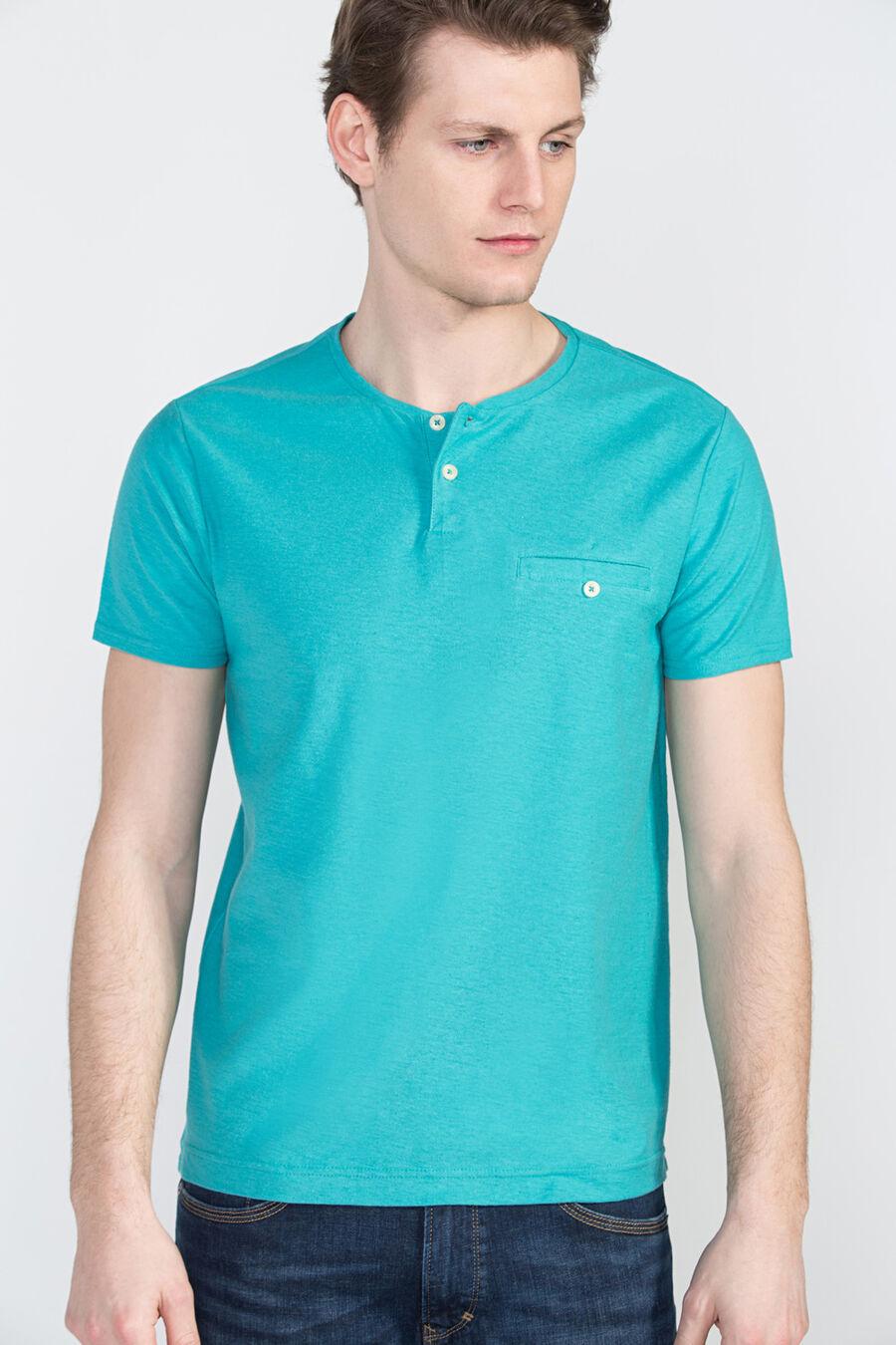 Buttoms t-shirt