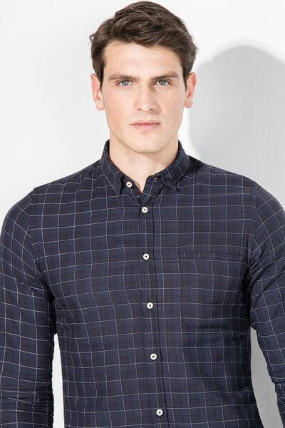 Camisa melange