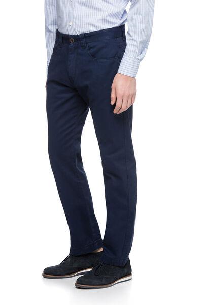 Pantalón 5 bolsillos twill
