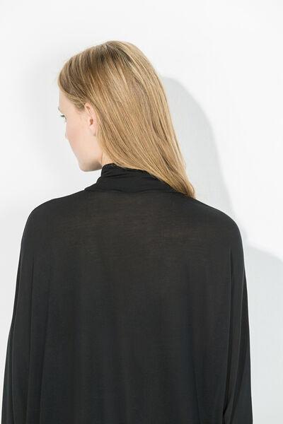 Camiseta cuello vuelto