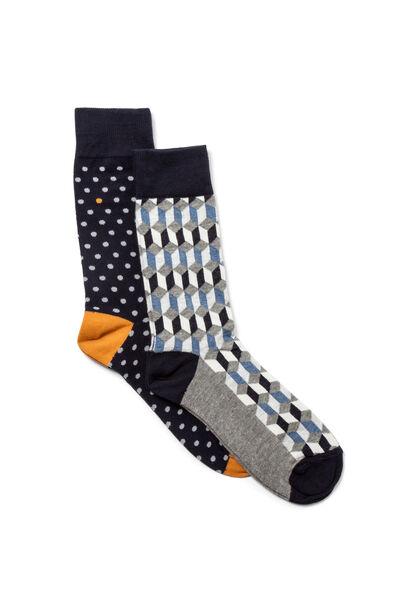 Pack calcetines fantasía