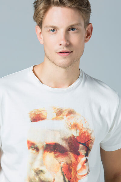 Camiseta sir