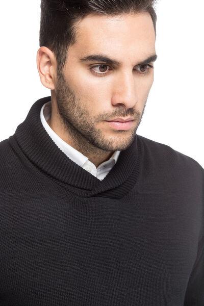 Jersey tricot smoking
