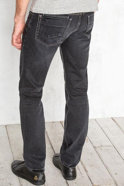 Pantalón straight used