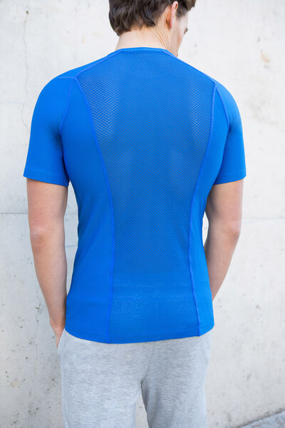 Camiseta transpirable