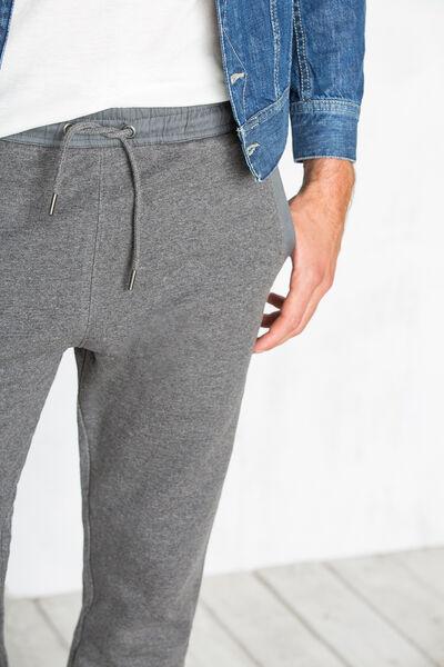 Pantalón punto jogging