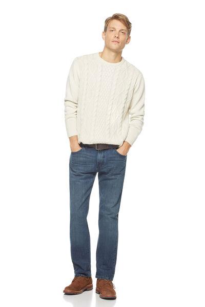 Pantalón regular fit