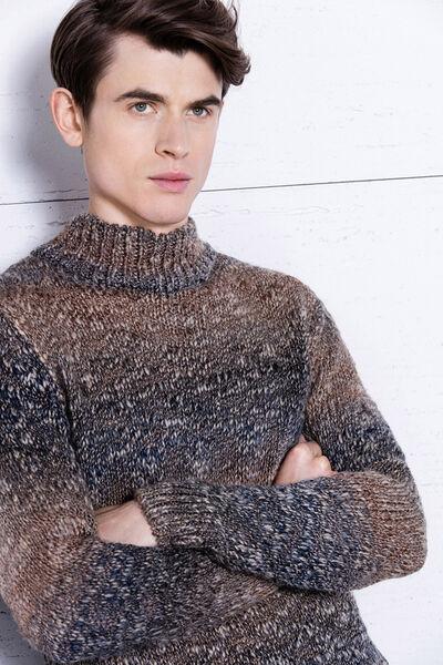 Jersey cuello perkins