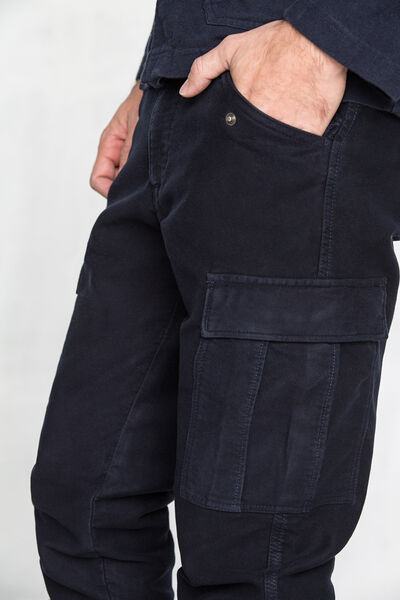 Pantalón flame