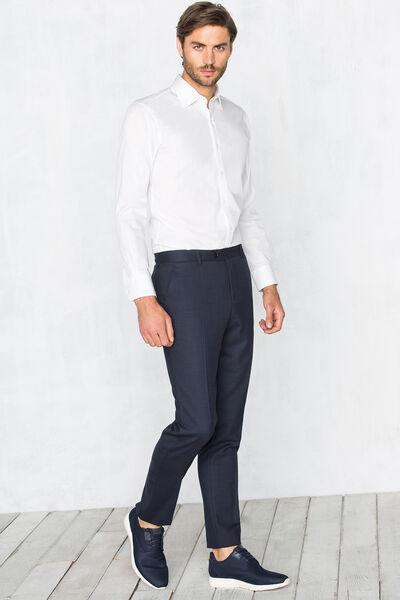 Pantalón separate azulón
