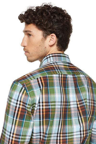Camisa twill