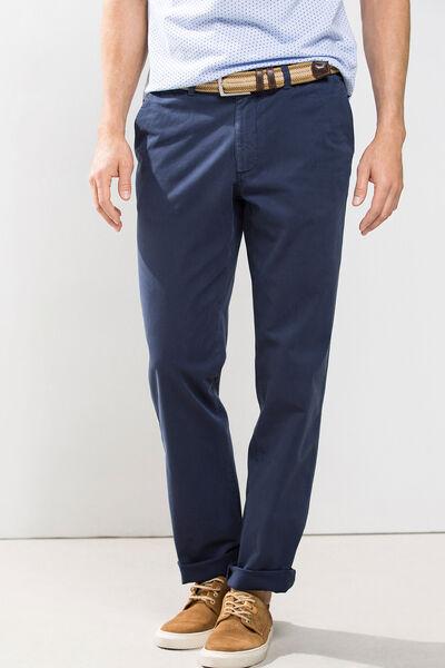 Chino tailored