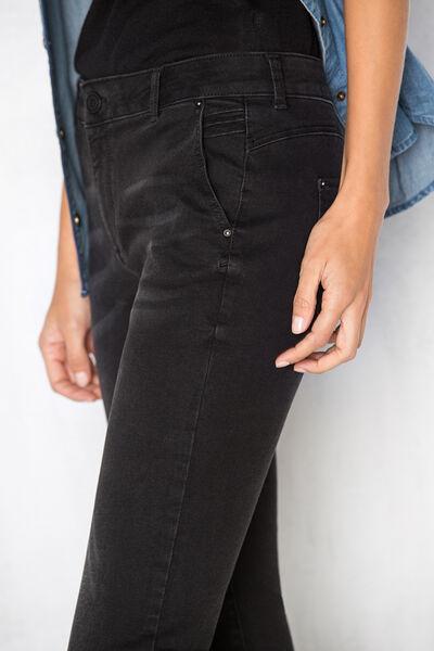 Pantalón chino skynny