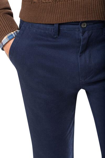 Pantalón chino slim milano