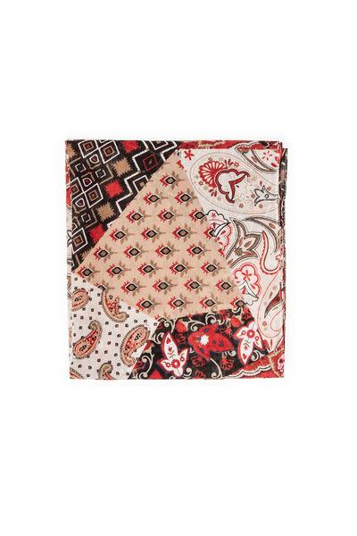 Fular patchwork