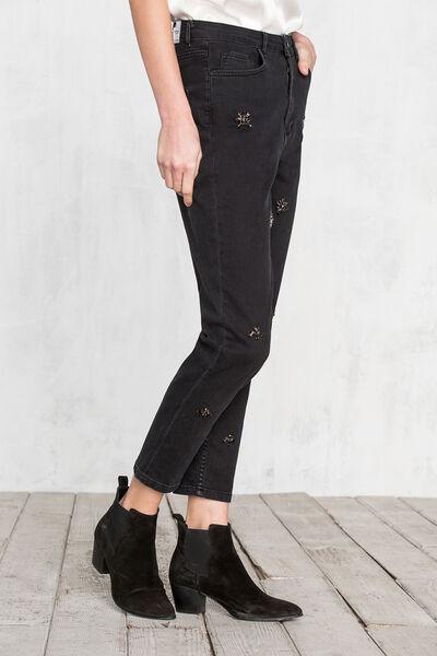 Jeans piedras