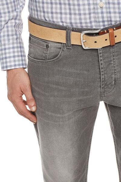 Pantalón low rise