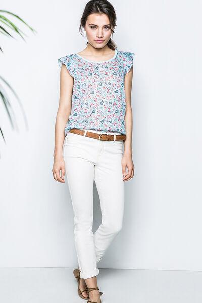 Camiseta de mariposas