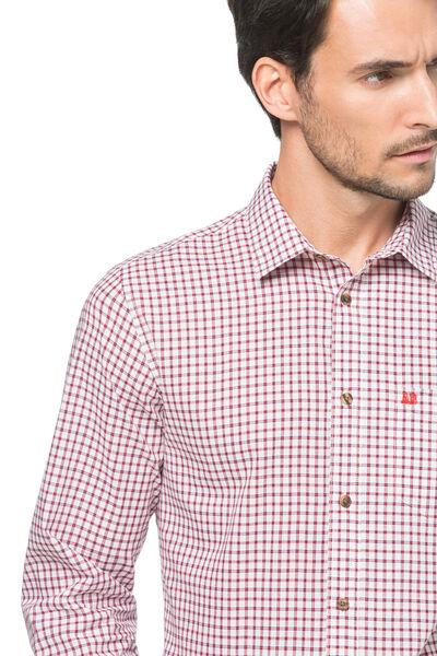 Camisa popelín