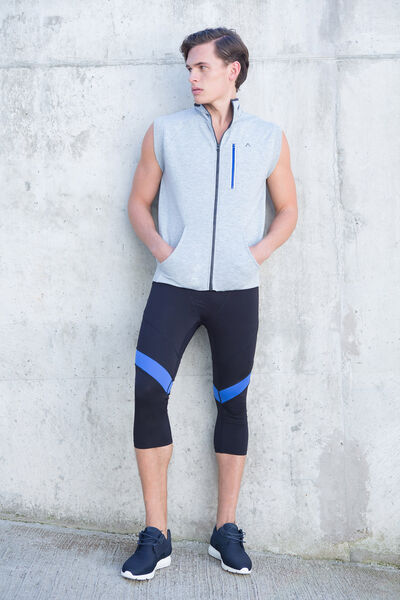 Chaleco active wear