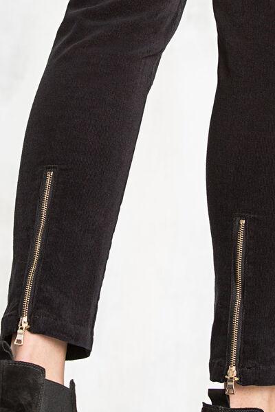 Pantalón micropana super skinny