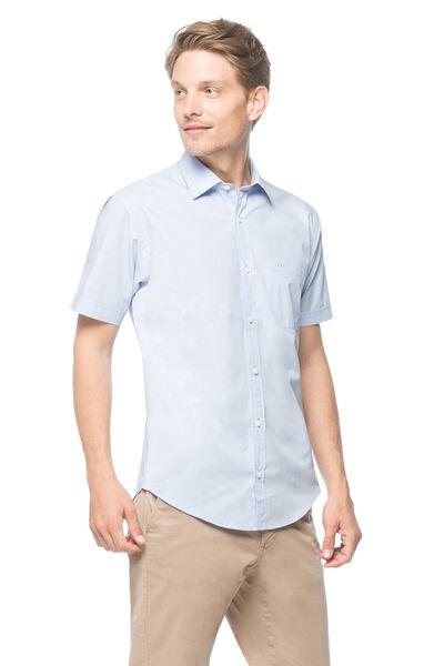 Camisa vestir cuadro vichy