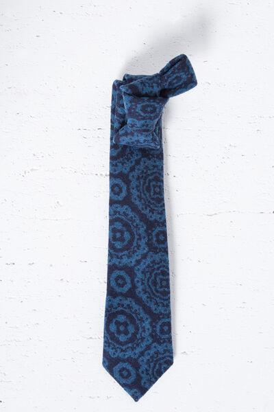 Corbata dibujo pashley
