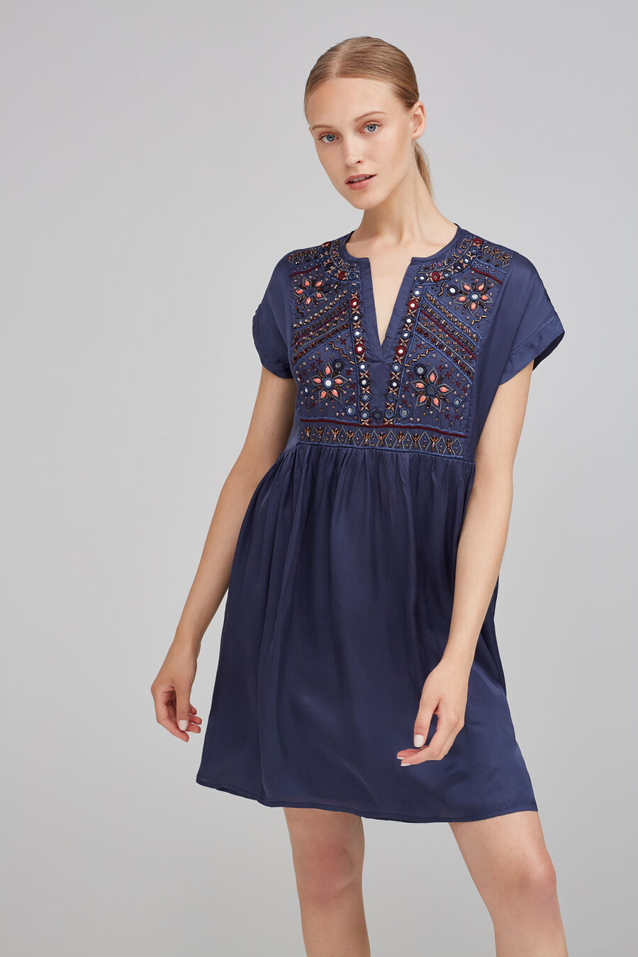Mirrors dress